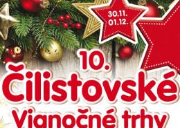 Vianocne trhy banner