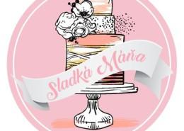 Logo Sladka Mana