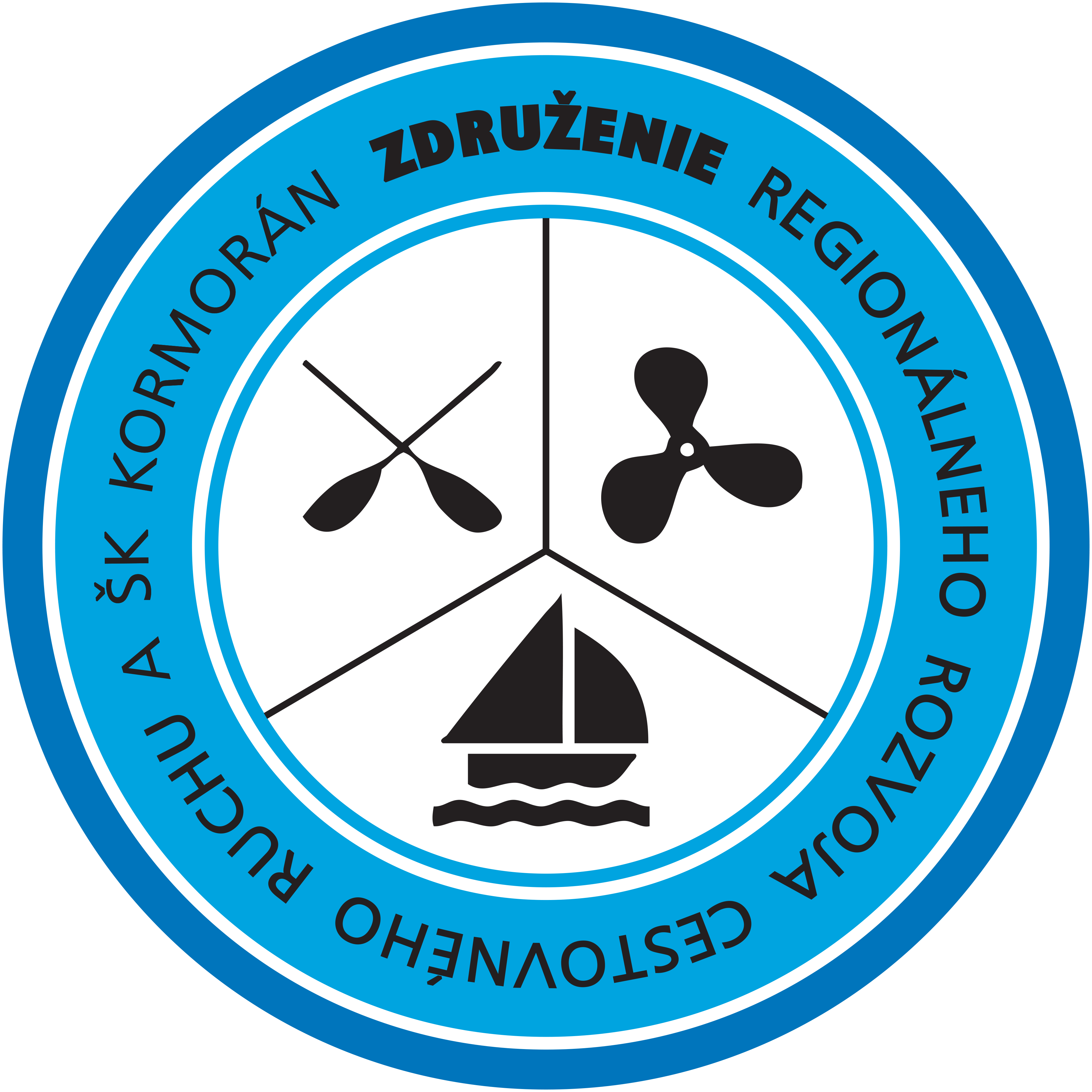 logo združenia regio