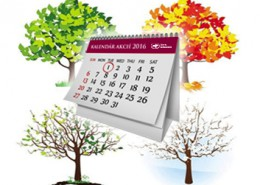 rocny kalendar akcii Kormoran