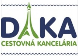 CK DAKA logo